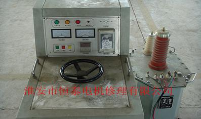30KVA耐压仪