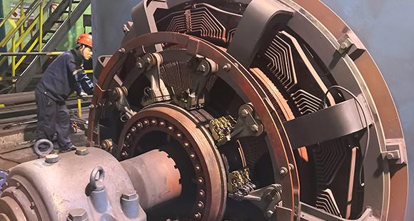 电机绕组修理时的工艺要求
